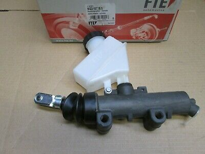 Iveco Stralis Ad & As   Clutch Master  Cylinder Fte Kg 3107.0.1