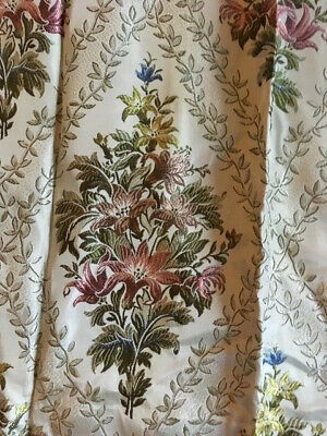 Antique /vintage french curtains