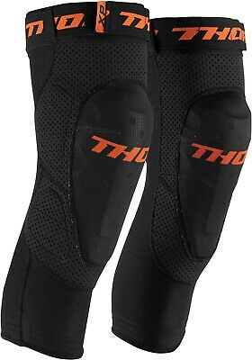 Thor Comp XP Knee Guards - Motocross Dirtbike MX ATV