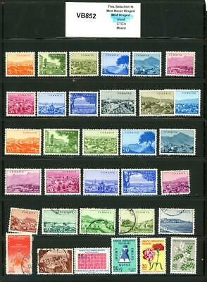 PKStamps - 1c Start - vb852 - Turkey - As Removed from Album Pages