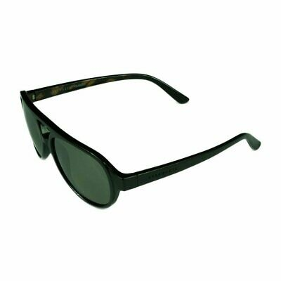 5433c20f527 Serengeti Giorgio Men s Sunglasses Shiny Black Tort Frame w  Polarized 555NM
