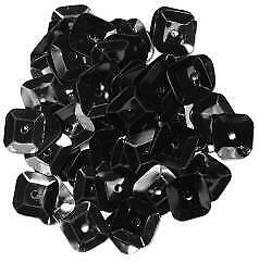 The Craft Factory CF01/407 | Square Sequins 7mm approx 5g
