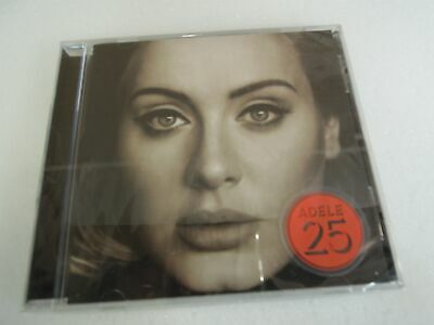Adele 25- Music CD