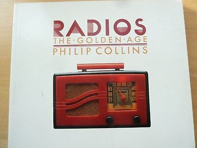 Radios. The Golden Age. COLLINS, PHILIP [ROBERT PATTERSON - PHOTOGRAPHY
