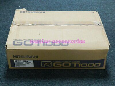 1PCS NEW IN BOX Mitsubishi TOUTCH SCREEN GT1575-STBA GT1575 STBA free shipping
