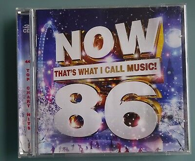 Now 86 - That's What I Call Music - 2CD