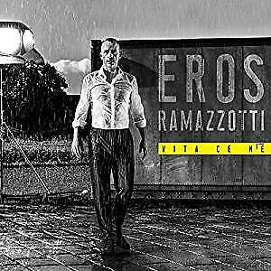 Eros Ramazzotti - Vita Ce N'e'  Cd Pop-Rock Italiana