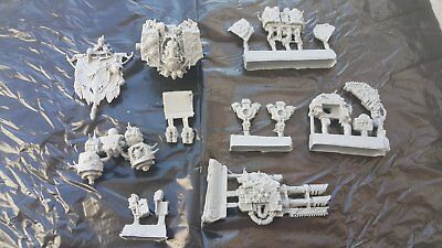 Dreadnought Nurgle And Back Baner