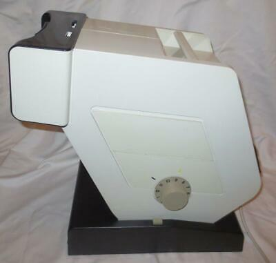 Optec 2000P Stereo Optical Company Vision Tester Medical DMV 2000 P
