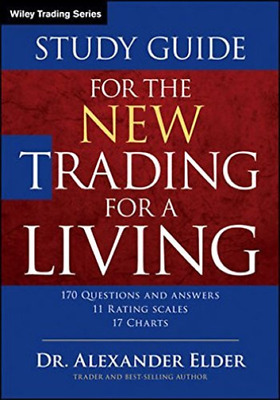 Elder Alexander Dr.-The New Trading For A Living BOOK NEW