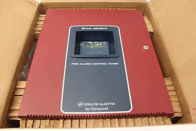 Fire Lite Conventional Fire Control Panel MS-10UD-7