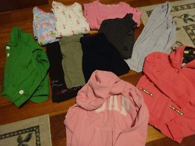 Girls Lot - Size 8 / 10  (19 pieces)