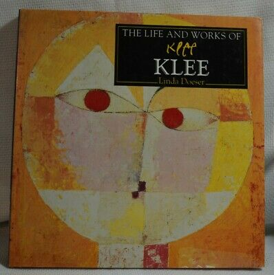 KLEE. The life and works of Klee. Linda Doeser