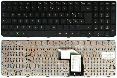 HP Keyboard TOP Cover FOR HP Tastiera