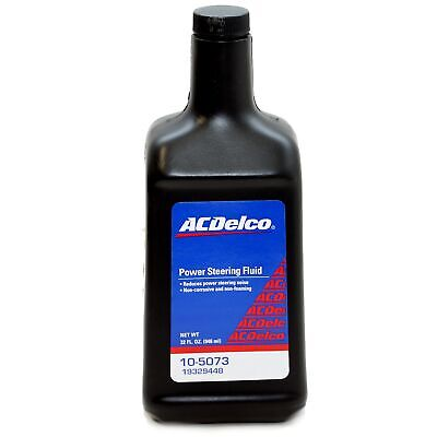 89021182 Original GM POWER STEERING FLUID GM / ACDelco DIVERSE MODELLE  NEU