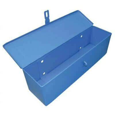Tool Box Ford 6610 4000 5610 6600 2000 3600 4110 7610 3000 5000 New Holland