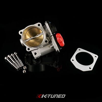 K-Tuned 72Mm Drive By Wire Dbw Throttle Body For Honda Civic Fn2 Type R