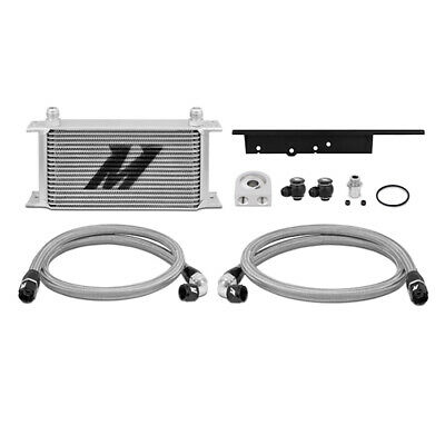 Mishimoto Oil Cooler Kit Direct Fit For Nissan 350Z/03-07 Infiniti G35 Coupe