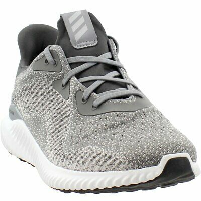 178aa1617 ADIDAS ALPHABOUNCE EM Running Shoes Grey - Mens - Size 10 D -  45.28 ...