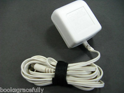 Conair MC201-080100 AC Power Supply Charger Adapter