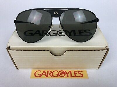 Gargoyles Vintage Sunglasses Classic The American Collection Canaveral Rare NOS