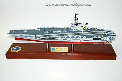 CV-64 USS Constellation Aircraft Carrier Model