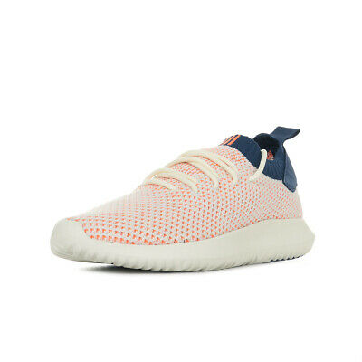 Tubular Taille Primeknit Blanche Adidas Chaussures Shadow Blanc Baskets Homme W9IDHE2