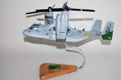 VMM-164 Knightriders MV-22 Model