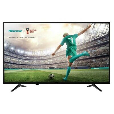 Hisense 32P4 32 Inch 81cm Smart HD LED LCD TV