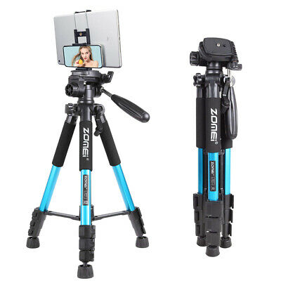 Zomei Professional Travel Tripod Monopod Portable w/ Ball Head For Camera DSLR