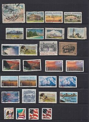 UNITED STATES Collection USED (B90)k
