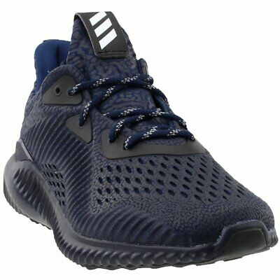 best loved 71cb8 42ee1 adidas Alphabounce AMS Running Shoes - Blue - Mens