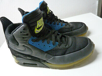 best service a53d1 08279 NIKE Air Max 90 Sneakerboot Ice Gr. 42,5   US 9   27