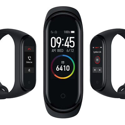 Xiaomi Huami Amazfit Bip Smartwatch Fiteness Tracker GPS Global Version