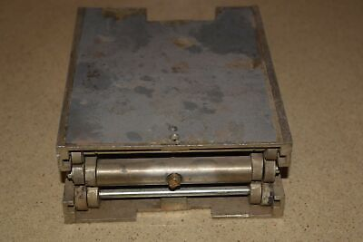 Barnant Corp Apparatus Positioner Cat No 800-1210 Lab Jack