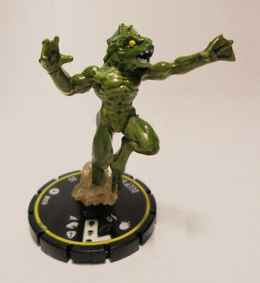 Heroclix Horrorclix 058 Deep One Rookie Yellow Common