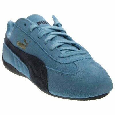 07021b31d70 PUMA SPEED CAT Shoes Men s Motorsport Driving Shoes brown Size 8 ...