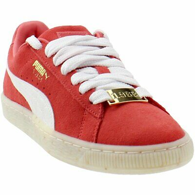 b639a301157 NEW WOMENS PUMA BLUE SUEDE CLASSIC BBOY FABULOUS Sneakers Court ...