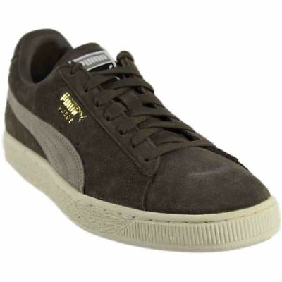 PUMA SUEDE CLASSIC+ Sneakers - Brown - Mens -  39.95  996dbb18c