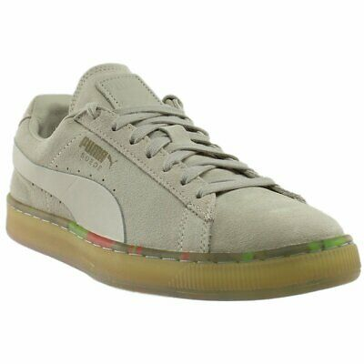 71056210208883 PUMA SUEDE CLASSIC v2 Fade Future Men s Sneakers - Grey - Mens ...