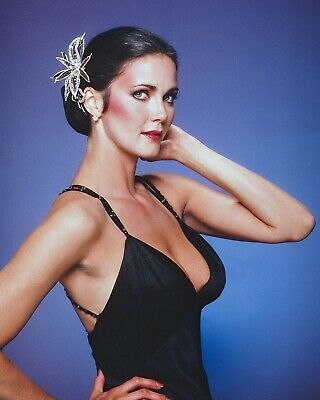 Lynda Carter 8 x 10 / 8x10 GLOSSY Photo Picture IMAGE #4