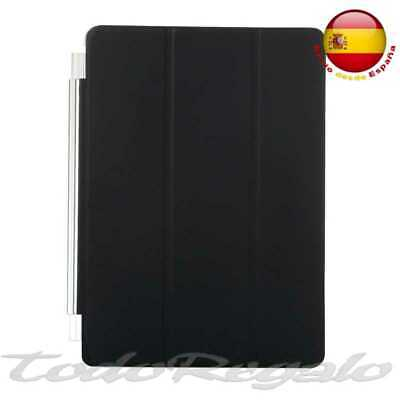 Funda Magnetica Protector Smart Cover para iPad Air 5 Retina Pantalla Case Negro