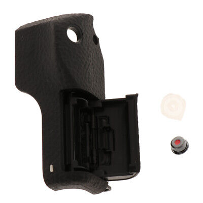 Thumb Rubber Grip Rear Back Cover For Sony ILCE-7RM2 A7RM2 A7SM2 A7S2 A7R2