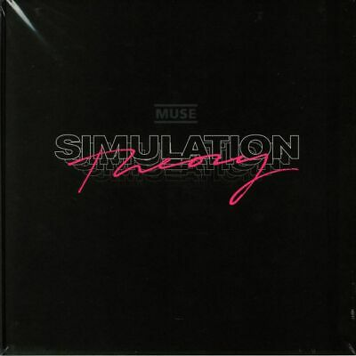 MUSE - Simulation Theory: Super Deluxe Edition - Vinyl (LP box)
