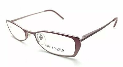 ca210f7f2fe9 Anne Klein ANNY 9084 487 Eyeglasses Frame Authentic 48-18-135mm NEW (253
