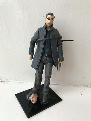 Mcfarlane Amc The Walking Dead Tv Series 6 The Governor Action Figure