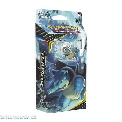 Pokemon TCG: Sun & Moon: Team Up Torrential Cannon Theme Deck :: Brand New And S