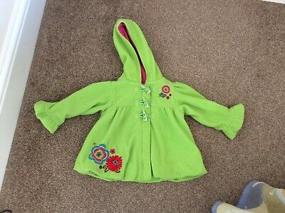 18-24 Months Girls M&S Coat