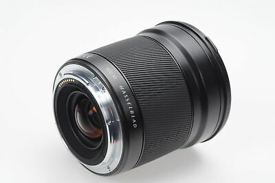 Hasselblad XCD 30mm f3.5 Lens X-Mount                                       #373