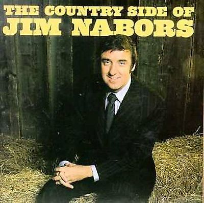 Jim Nabors Gomer Pyle The Country Side CD 1995 16trks Sealed